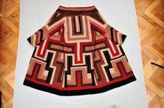 Sonia Delaunay coat!
