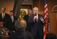 Missouri Gov Puts Highway Patrol in Charge in Ferguson - NBC News - Ends LOCAL Police Rampage.