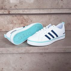 promo code 44e62 e69cc www.schuh-mann.de    Der neue VS PACE W von Adidas
