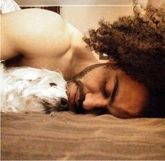 """DAVEED DIGGS!!! 