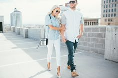 Lulus. Zanerobe. Joes jeans. Nordstrom. Couple. Cute couple. Couples fashion. Couple style. Blonde couple. Details. Ootd. Wit. About a look. Who what wear. Fashion. Women's fashion. Fashion inspiration. Inspiration. American style. Brit Allen. Chase Allen. Happily Ever Allen. Blogger style. Fashion blogger. Styling.