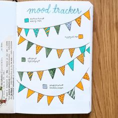 Robot Challenge Screen Robot Challenge Screen 52 Bullet Journal Mood Tracker Ideas Volume 2 - The Thrifty Kiwi<br> Step right up! Get your bullet journal mood trackers here! Check out these 52 very cool mood tracker ideas for your bullet journal! Bullet Journal Tracker, Bullet Journal Spreads, Bullet Journal Headers, Bullet Journal Cover Page, Bullet Journal Notebook, Bullet Journal Inspo, Bullet Journal Ideas Pages, Bullet Journal Layout, Bellet Journal