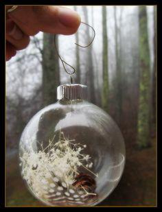 boho christmas ornaments boho bulbs gypsy ornaments hippie ornament christmas tree dcoration pinecone feather natural rustic