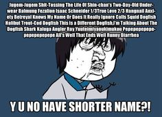 what's your name ? ~gintama~ xDD