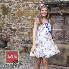 Muy buenos días y feliz semana para todas!! Llevemos este lunes una sonrisa como @jpinto19  porque sabemos que SandiaStore sigue en descuento!! #SandiaStreetStyle - Fotografía: @frankyboyd