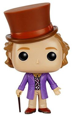 Your favorite characters have been given the POP treatment! Perfect for fans and collectors alike. Figures stands 3 3/4 inches and comes in a windo...