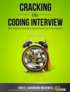 Cracking the Coding Interview, 6th Edition - Free eBook Online