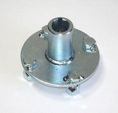 "HUB 1"" LIVE AXLE 4 X4 ATV GO KART TRAILER USA SELLER FAST SHIP FREE SHiP 