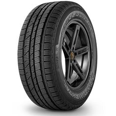 Continental Tires ContiCrossContact LX For Sale