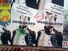 StreetArt @Friedrichshain, Berlin