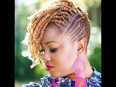 Say hello to easy flat twists! There are so many flat twist hairstyles that you . Say hello to easy flat twists! There are so many flat twist hairstyles that you can try as an alternative to traditi Hair Twist Styles, Flat Twist Hairstyles, Flat Twist Updo, New Natural Hairstyles, Natural Hair Braids, Natural Hair Care, Braid Styles, Braided Hairstyles, Curly Hair Styles
