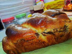 Τσουρέκι παραδοσιακό από Ρουμανία !!! ~ ΜΑΓΕΙΡΙΚΗ ΚΑΙ ΣΥΝΤΑΓΕΣ 2 Greek Pastries, Banana Bread, Food And Drink, Cooking Recipes, Desserts, Tailgate Desserts, Deserts, Postres, Dessert