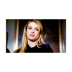 American Horror Story Caps ❤ liked on Polyvore featuring accessories, hats, emma roberts, american hats and cap hats