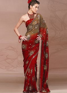 saree | Flickr - Photo Sharing!