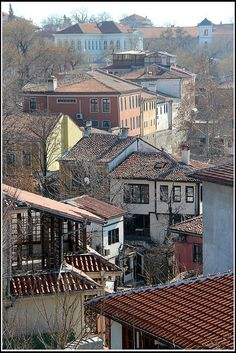 Plovdiv_ Bulgaria