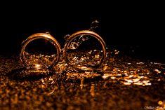 #rings #weddingrings #gold #details #weddingdetails #fabulousrings #ring #engagementrings Wedding Details, Wedding Rings, Crown, Engagement Rings, Water, Gold, Jewelry, Rings For Engagement, Gripe Water