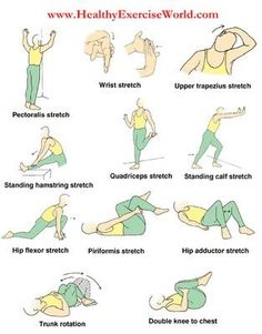 Find Ways To Get Arthritis Pain Relief. Unfortunately, millions of people annually have to deal with arthritis, whether it be rheumatoid or osteoarthritis. Arthritis can be overwhelming, but this Physical Therapy Exercises, Stretching Exercises, Flexibility Exercises, Increase Flexibility, Daily Stretches, Everyday Stretches, Muscle Stretches, Stretches For Swimmers, Stretching Benefits