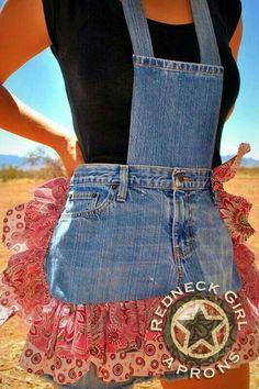 Bib overalls