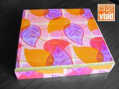 #2010 #Cajas #Papeles #Boxes #Papercrafts #Papers #DIY #Manualidades #Venezuela #Caracas #Creamos