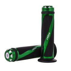 "$4.61 (Buy here: https://alitems.com/g/1e8d114494ebda23ff8b16525dc3e8/?i=5&ulp=https%3A%2F%2Fwww.aliexpress.com%2Fitem%2FFree-Shipping-Green-7-8-Motorcycle-CNC-Machined-Aluminum-Grips-None-Slip-Gel-Rubber-Handle-Handlebar%2F32512448789.html ) Free Shipping Green 7/8"" Motorcycle CNC Machined Aluminum Grips None-Slip Gel Rubber Handle Handlebar ME3L for just $4.61"
