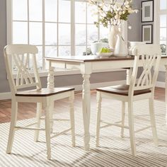 Kitchen Tables Columbus Ohio V furniture direct is located in columbus ohio we carry a wide these mackenzie antique counter height chairs feature a charming two tone effect in distressed white workwithnaturefo