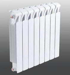 Рифар Монолит ... Пожалуй самый крепкий радиатор. web - RADIATOR-BATAREYA.RU