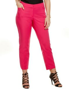 Ankle Pants from eloquii.com
