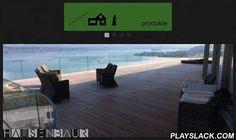 HAUSENBAUR  Android App - playslack.com ,  Präsentation des Unternehmens HAUSENBAUR aus Wollerau (Schweiz).Herausgeber:HAUSENBAURDächer Fassaden Häuser Holzbau TreppenSihleggstrasse 1CH-8832 WollerauTel. +41 44 768 71 71Fax +41 44 786 71 70hausenbaur@hausenbaur.chEntwickler:VDR Consulting24Horchheimer Strasse 47D-67547 WormsTel. +49 6241 30 93 110Fax +49 6241 30 93 120info@vdr-fachverlag.dewww.vdr-consulting24.comDesign & Programmierung: Daniel Vontz Presentation of the company HOUSE…