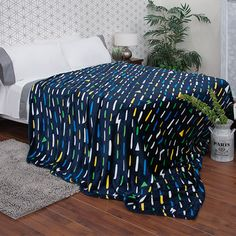 Cobertor Flannel Ligero Extrasuave Storm #Cobertores #Cobertor #Ligero #Hogar #IntimaHogar #Decoracion