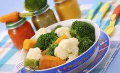 Potito de pollo y verduras para bebs paso a paso food 10 papinhas salgadas baby food recipesfood forumfinder Image collections