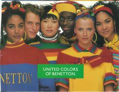 United colors of benetton find the latest news on united for United colors of benetton online shop outlet
