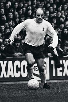 Ralph Coates | Tottenham Hotspur Football Club