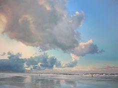 Painting Skies with Janhendrik Dolsma