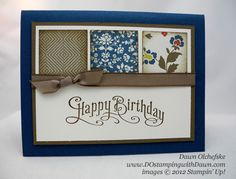 stampin up, dostamping, dawn olchefske, demonstrator, comfort cafe, perfectly penned