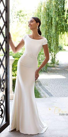 Wedding dress 2017 trends & ideas (86)