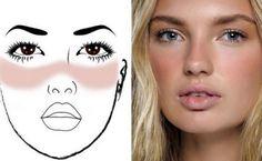 Strobbing y Sun Stripping: las tendencias de maquillaje para 2017 | Veintitantos