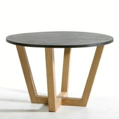 1000 images about tables basses on pinterest tables coffee tables and habitats. Black Bedroom Furniture Sets. Home Design Ideas