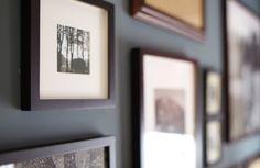 Create a Frame Gallery | Pottery Barn