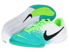 Nike Soccer i'm in love with this color ! Soccer Gear, Nike Soccer, Play Soccer, Soccer Shirts, Soccer Stuff, Tennis Gear, Soccer Equipment, Football Shoes, Basketball Shoes