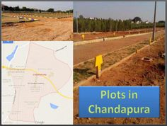 #Chandapura Being an outskirt of Bangalore emerging as potential area for land investors, is it only because of the presence of IT hub #ElectronicCity.
