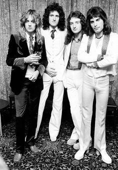 1970-1975 | Queen