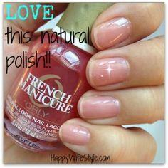 Nail Polish Easy Shiny Clear Totally Tokyo Www Ladybeads Nl Cuccio Pinterest