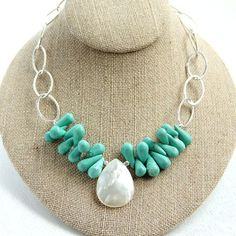Necklace: