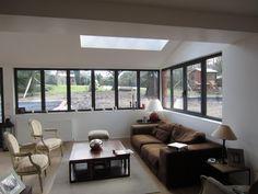 Agrandissement, extension d'une maison individuelle. #extension #agrandissement…