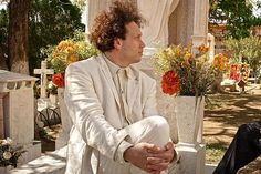 Review: Eisenstein in Guanajuato Explores 10 Days That Changed a Filmmakers Life and Work