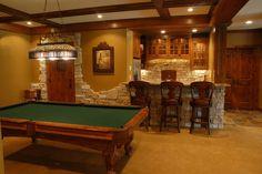 North Oaks Rustic Charm | Hendel Homes