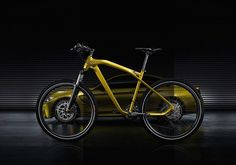limited edition BMW cruise M-bike is a tribute to their M-series cars