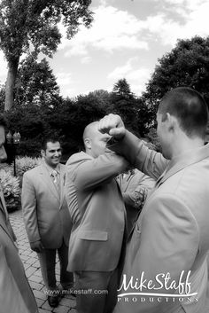 #groom pre-ceremony #groom details #Michigan wedding #Mike Staff Productions #wedding planning #wedding pictures #wedding photography #wedding DJ #wedding videography