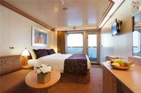 Camarotes #CostaFavolosa  INFORMACIÓN Y RESERVAS EN: http://crucerostransamerica.com/