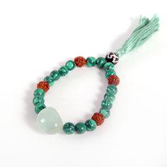 Karmála karkötő Manipura & Vissudhi csakra: 5.715 Ft Beaded Bracelets, Jewelry, Fashion, Moda, Jewlery, Bijoux, La Mode, Pearl Bracelets, Jewerly